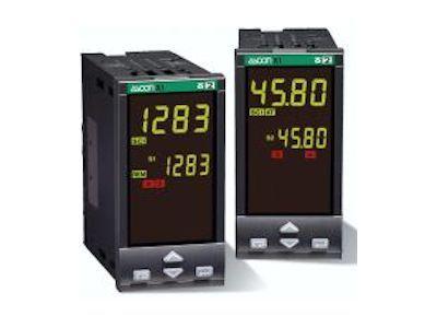 X1 1/8 DIN Heat/Cool temperature controller - Ascon Tecnologic
