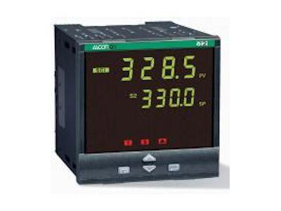 Q1 1/4 DIN Heat/Cool temperature controller - Ascon Tecnologic