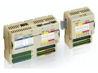 Micropac MP02 Multifunction programmable compact controller - Ascon Tecnologic