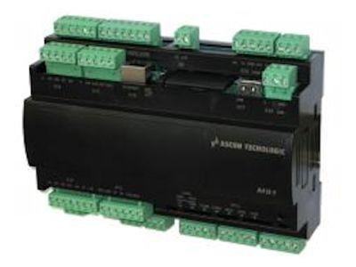 Micropac M81 Multifunction programmable compact controller - Ascon Tecnologic