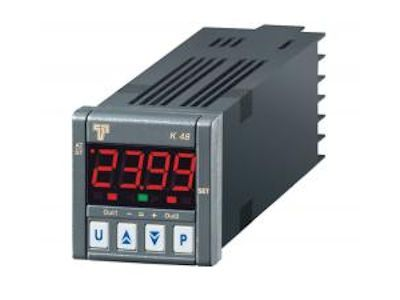 K48 Mini-programmer controller - Ascon Tecnologic