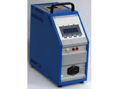 Quartz portable block temperature calibrator - Giussani