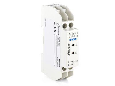APAQ-3LPT Analog adjustable 3-wire transmitters - Inor