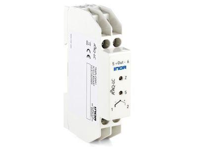 APAQ-L Analog adjustable 2-wire transmitters - Inor