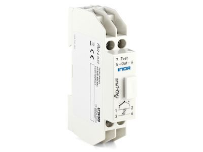 IPAQ-Lplus High-precision universal programmable 2-wire transmitter - Inor