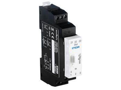 MinIPAQ-L Basic programmable 2-wire transmitter - Inor