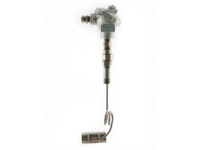 MTK-8/MPT-8 mineral insulated sensor Tempcontrol