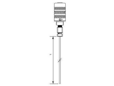 TE/PT-8313 temperature sensor Tempcontrol