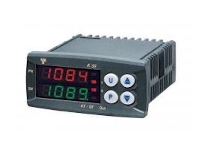 K39 Dual display mini-programmer controller - Ascon Tecnologic