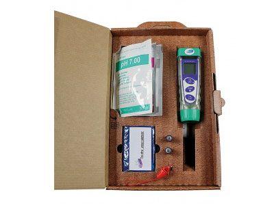 PH 5 Extern Tester Kit - Dostmann