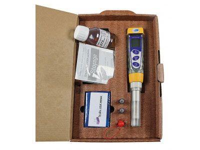 ORP 5 Tester Kit - Dostmann