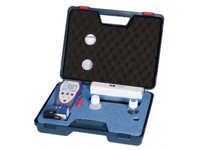 OXY 7 set with polarographic sensor - Dostmann